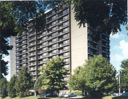 Image of Barton Towers Co-op Senior Apartments
