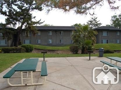 Image of Pacific Pointe Apartments in Stockton, California