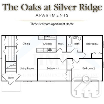 Image of The Oaks at Silver Ridge