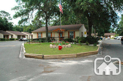 Image of St. Johns River Apartments in Palatka, Florida