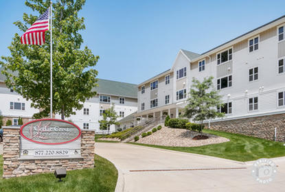 Image of Cedar Crest Apartments