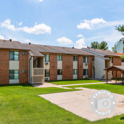 Image of Summit Village Apartments