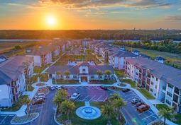 Image of Brookside Village Apartments in Fort Myers, Florida