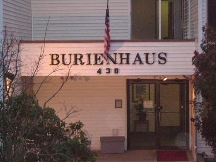 Image of Burien Haus Apartments in Burien, Washington