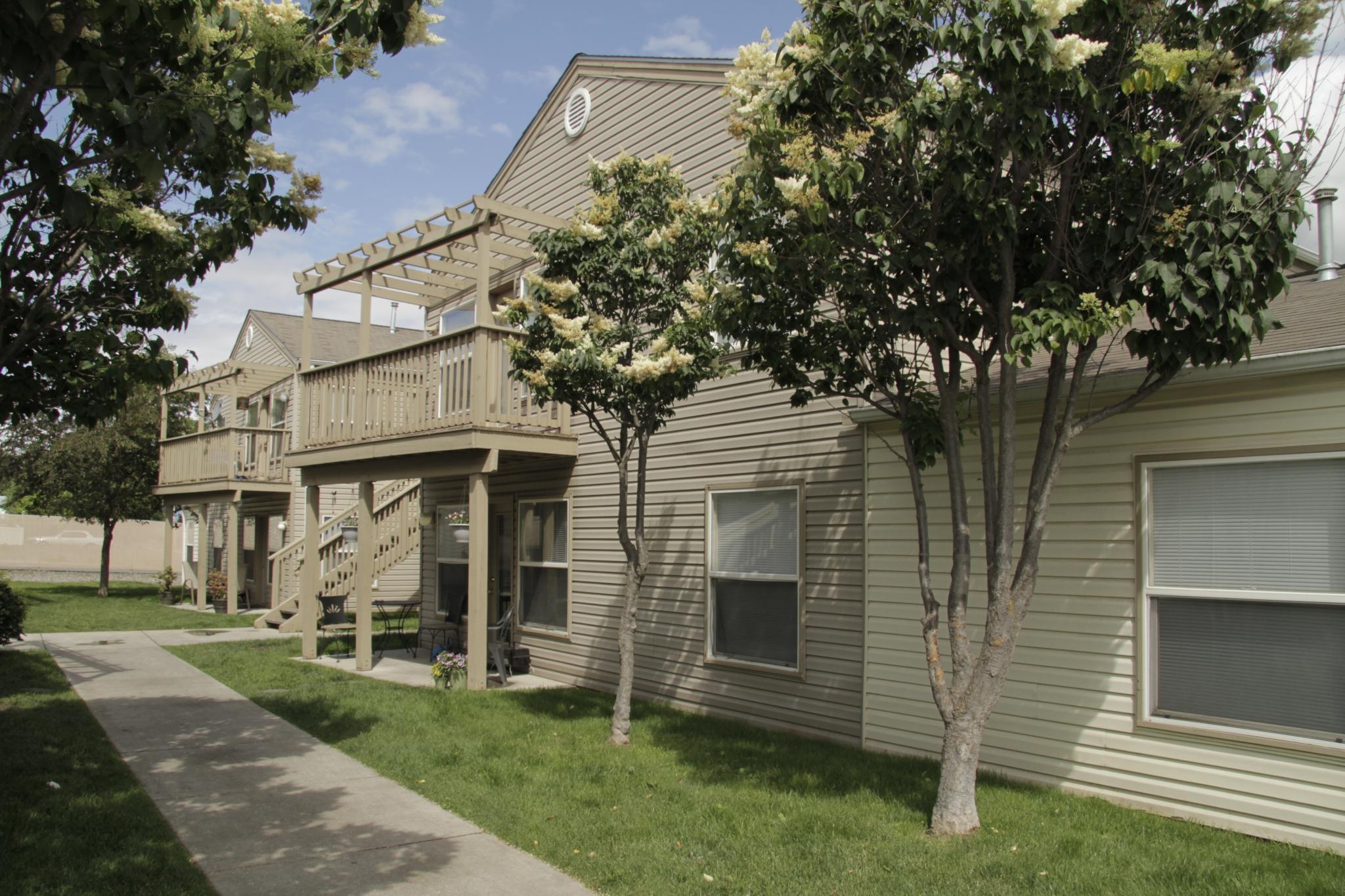 Image of Clarkston Garden Apartments in Clarkston, Washington