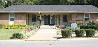 Fallbrook Apartments | Nashville, TN Low Income Apartments