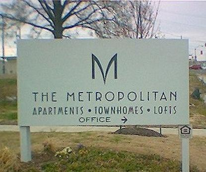 Image of The Metropolitan in Memphis, Tennessee
