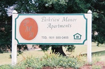 Image of Parkview Manor Apartments in Union City, Tennessee