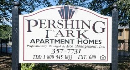 Image of Pershing Park Apartments