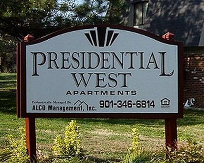 Image of Presidential West Apartments