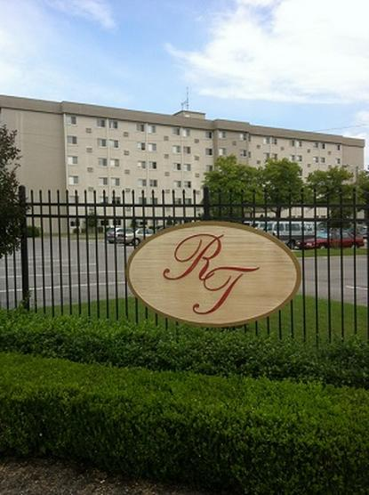 Image of Riverwood Tower Apartments in Nashville, Tennessee