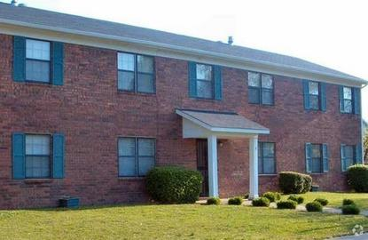 Image of South Pointe Apartments in Marianna, Arkansas