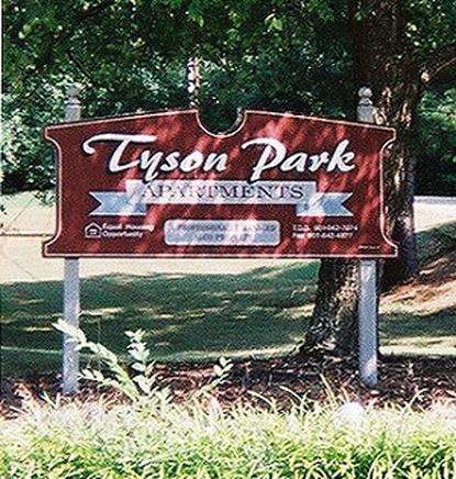 Image of Tyson Park Apartments