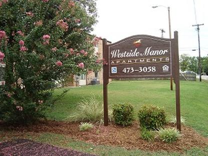Image of Westside Manor Apartments in Mcminnville, Tennessee