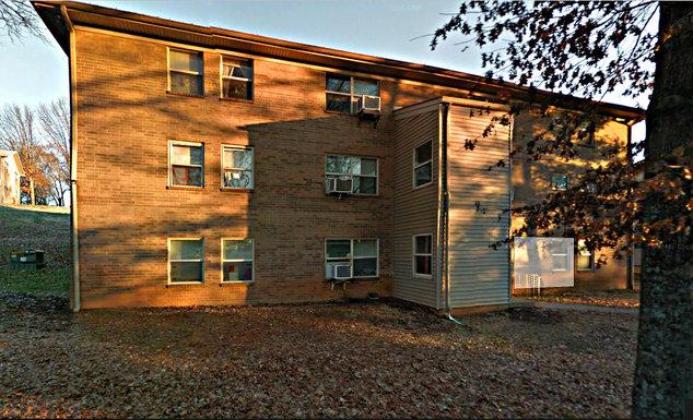 Image of Big Oak Apartments
