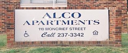 Image of Alco Apartments