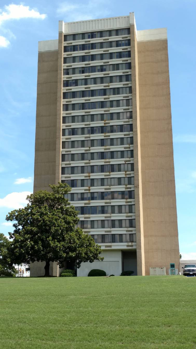 Image of River View Tower Apartments
