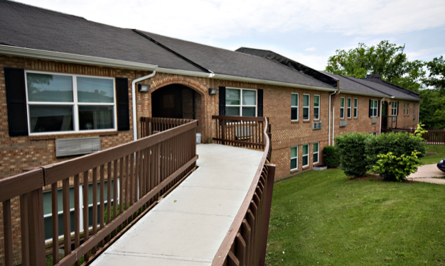 Image of Brooksville Court Apartments