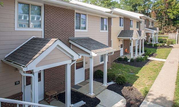 Image of Locust Ridge Apartments
