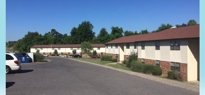 Image of Lone Oak Manor Apartments