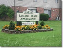 Image of Logans Trace Apartments in Stanford, Kentucky