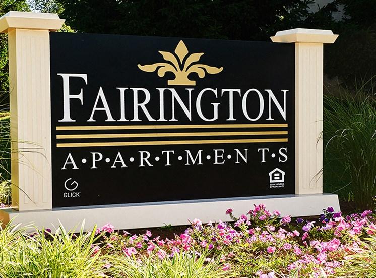 Image of Fairington of Lexington in Lexington, Kentucky