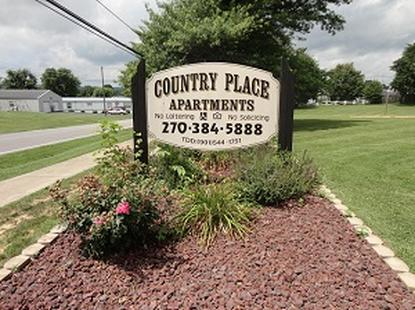 Image of Country Place Apartments in Columbia, Kentucky