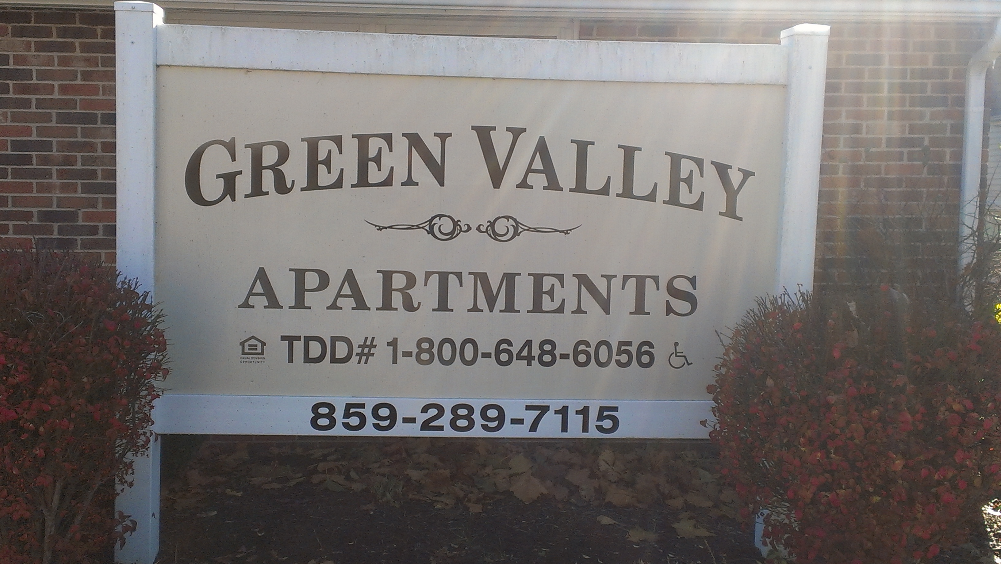 Image of Green Valley Apartments in Carlisle, Kentucky