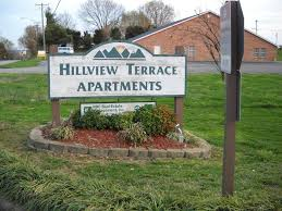 Image of Hillview Terrace Apartments in Greensburg, Kentucky