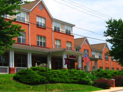 Image of Coursey Station Apartments