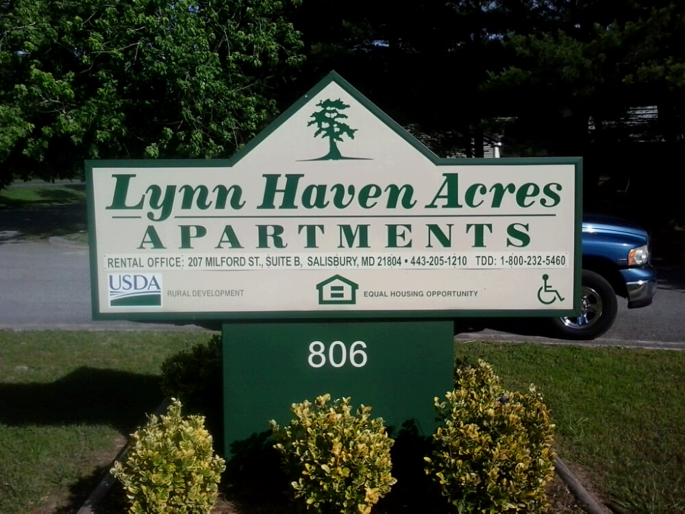 Image of Lynn Haven Acres in Pocomoke City, Maryland