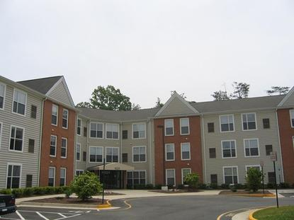 Image of Enoch George Manor Apartments in Spotsylvania, Virginia