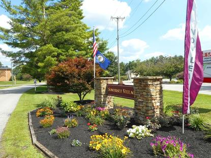 Image of Somerset Village Apartments in Somerset, Kentucky