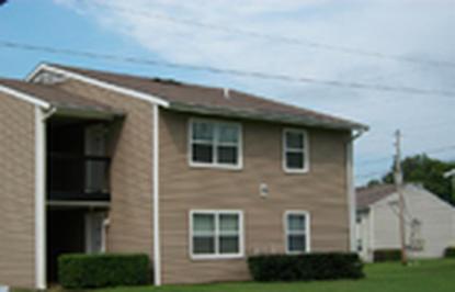 Image of Greentree Apartments