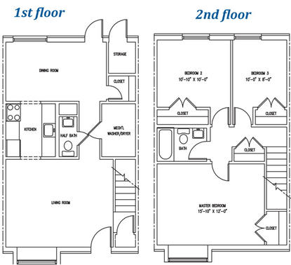Image of North Bay Apartments