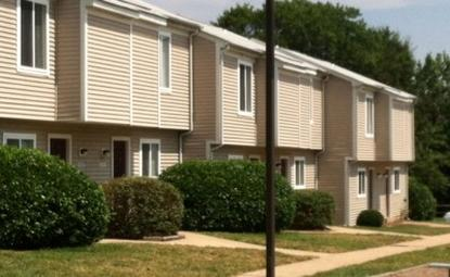Image of Chantilly Mews in Chantilly, Virginia