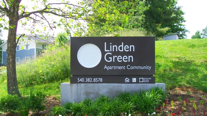 Image of Linden Green Apartments in Christiansburg, Virginia