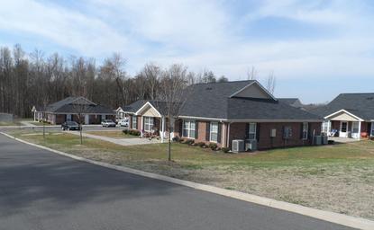 Image of Epworth Manor in Louisa, Virginia