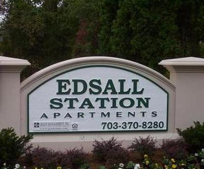 Image of Edsall Station Apartments