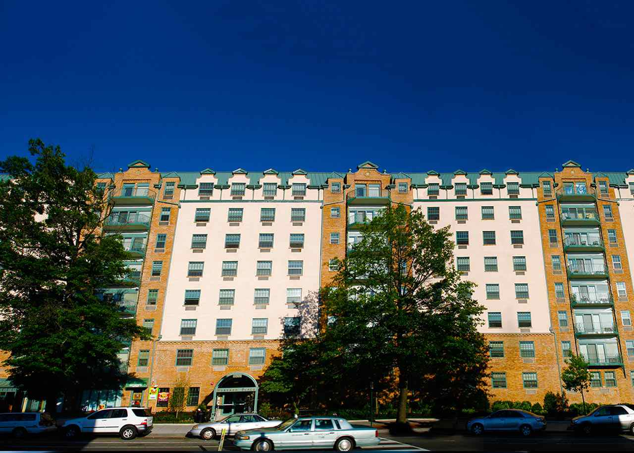 Image of Hubbard Place ( Aka Cavalier Apartments )