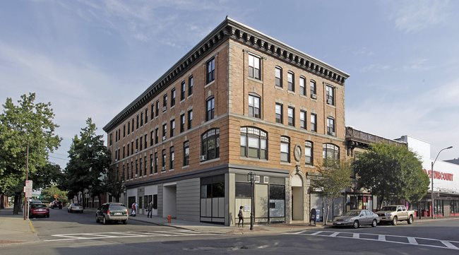 Low Income Apartments In Chelsea Ma