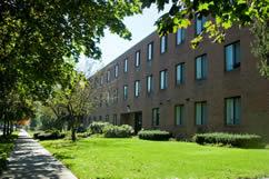 Image of Highland House