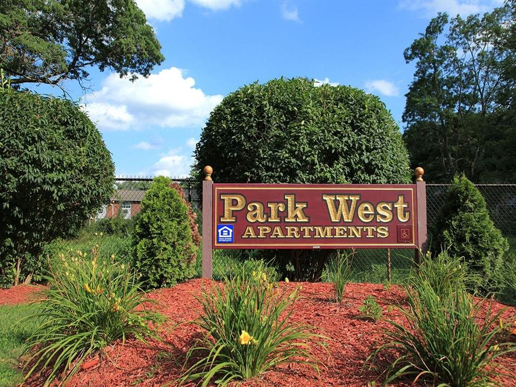 Image of Park West Apartments