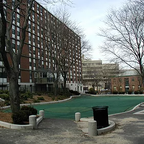 Image of Walnut Street Apartments/22 High Street in Springfield, Massachusetts