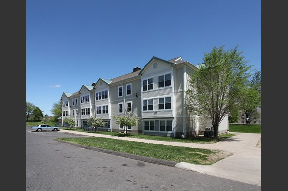 Image of Sana Apartments in Hartford, Connecticut