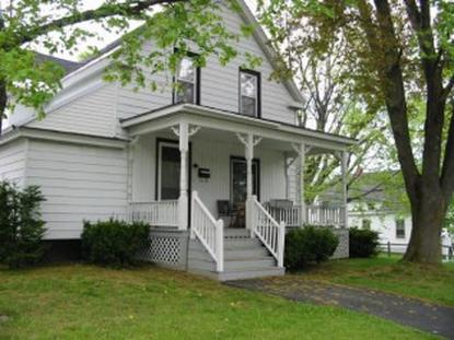 Image of Elm Street Group Home in Augusta, Maine