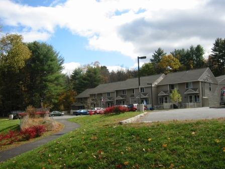 Image of Westgate Apartments in Brattleboro, Vermont