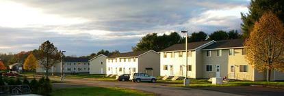 Image of Greentree Apartments in Augusta, Maine