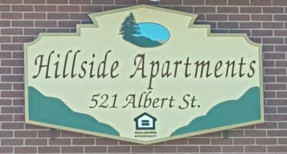 Image of Hillside Apartments