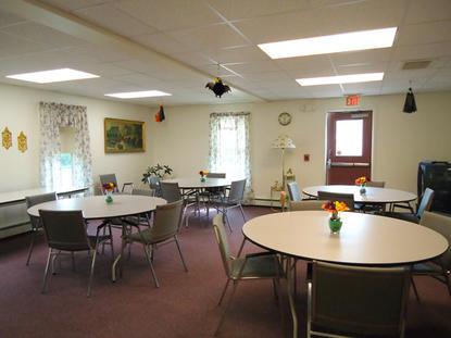 Image of Frye School Housing